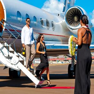 Hawaii Car Service